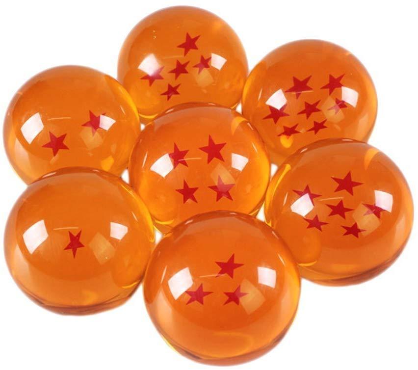 Dragon Balls Set