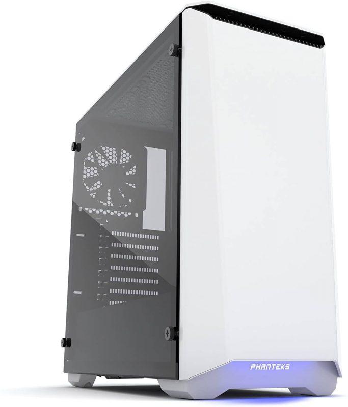 P400 Steel ATX Mid Tower Case