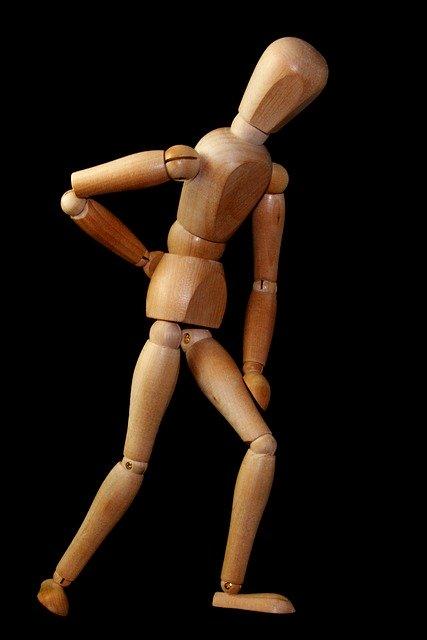 back pain figure